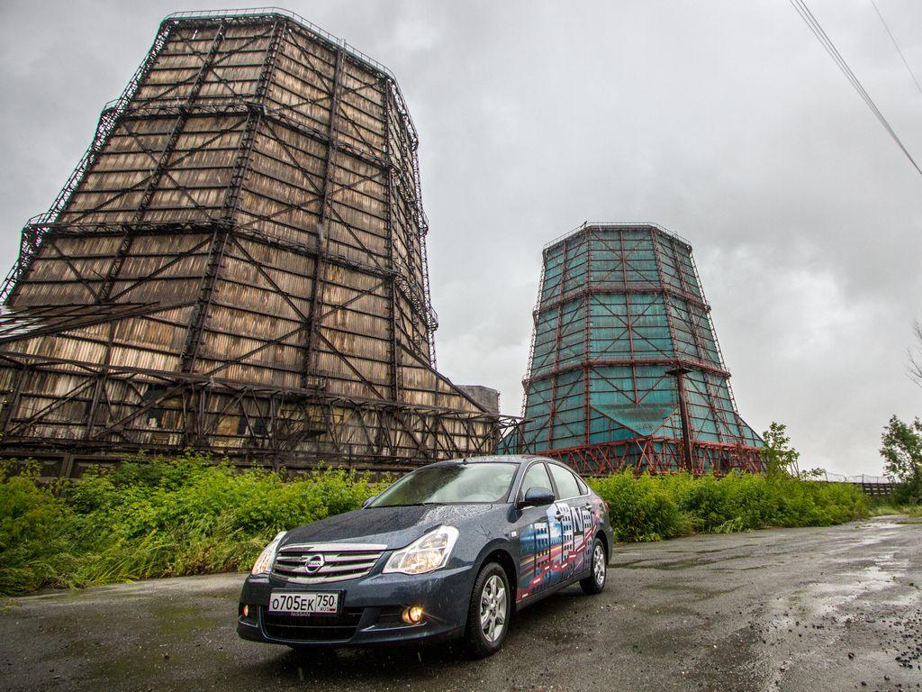 По документам, Nissan Almera, которую купил Евгений, сделана в Питере, где у Nissan действительно есть завод. Но до октября 2018 года все Almera собирали в Тольятти