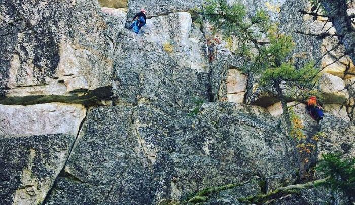 Тело погибшей в Башкирии на Инзерских Зубчатках альпинистки передали родителям