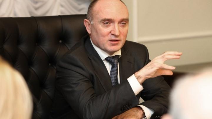 Дубровский пригрозил отставкой мэрам, сорвавшим отопительный сезон