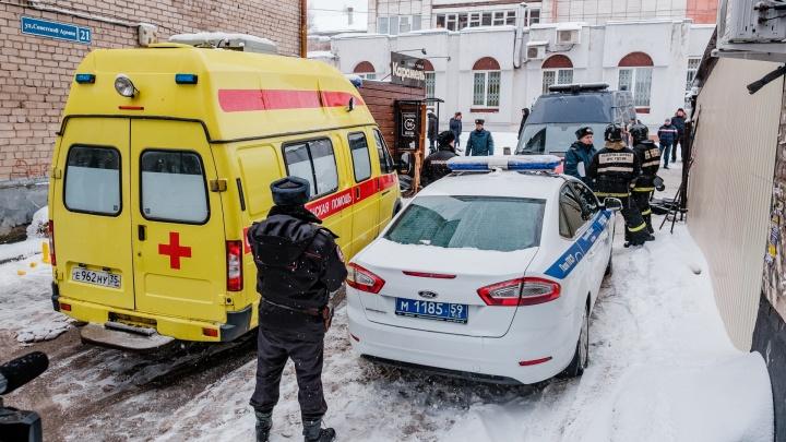 Семьям погибших во время ЧП в пермской гостинице выплатят по полмиллиона рублей
