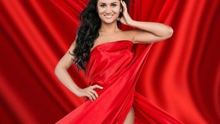 Челябинка поборется за корону всероссийского конкурса красоты