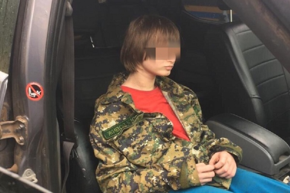 В куртке следователя с символичной фамилией Живов