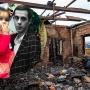 «Он любил ее больше жизни»: батайчанин до последнего искал племянницу в горящем доме