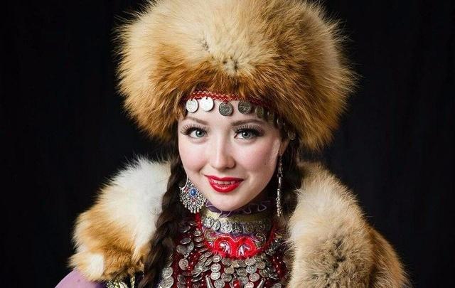 Уфимка Альбина Ахтямова попала в топ-10 самых красивых девушек страны