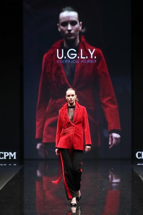 На Неделю моды в Екатеринбурге привезут одежду бренда, наделавшего шума из-за «уродливого» названия