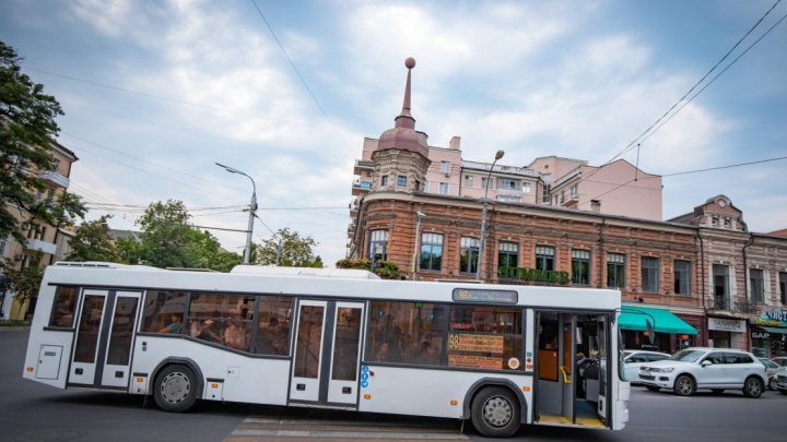От Левенцовки до Сельмаша: в Ростове появится новый автобусный маршрут