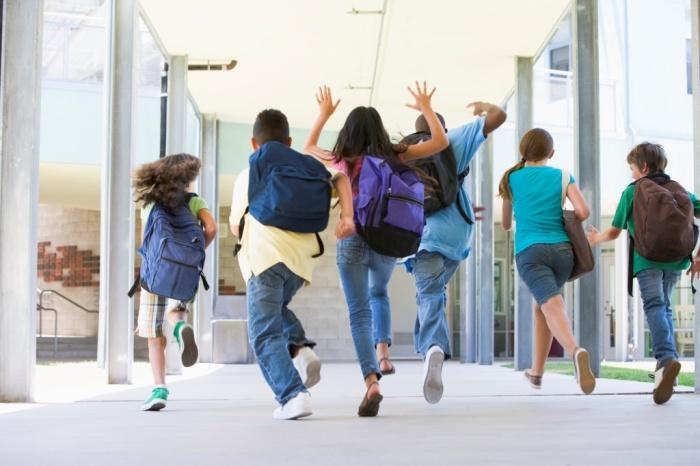 Каникулы школьников продлятся до 31 марта