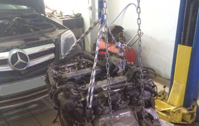 Уфимка отсудила у автосервиса полтора миллиона рублей за некачественный ремонт машины