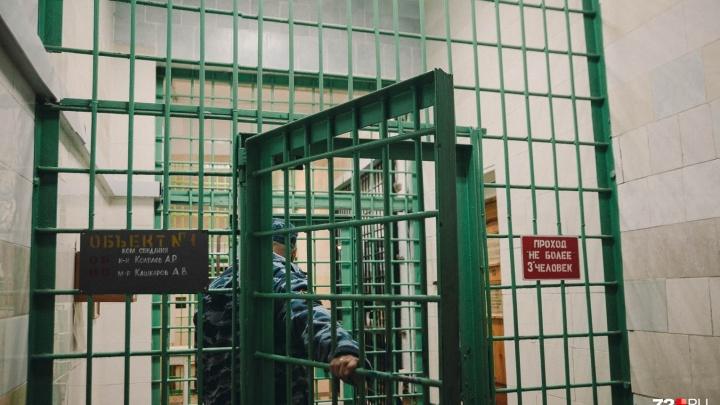 «Отказываются лечить, угрожают расправой». Заключенный ИК-6 из Ишима жалуется на произвол в колонии