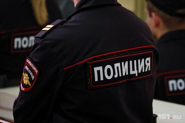Полицейским грозит до десяти лет лишения свободы