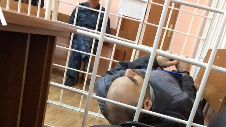 Челябинец, осуждённый за убийство школьницы и студентки, заявил о пытках и «выбивании показаний»