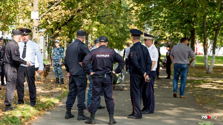 В Рыбинске банда школьников обокрала магазин: что вынесли
