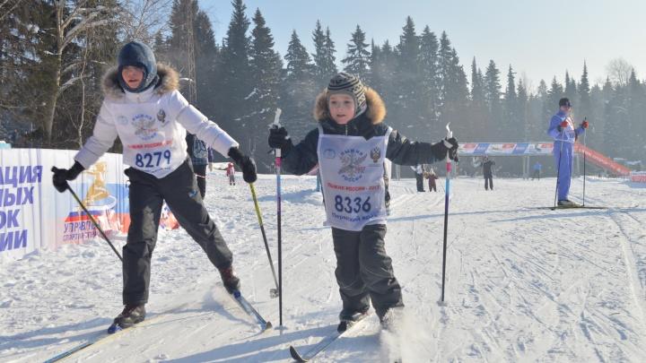 Родители жалуются, власти проверяют. Куда обращаться, если школа берет деньги за прокат лыж?