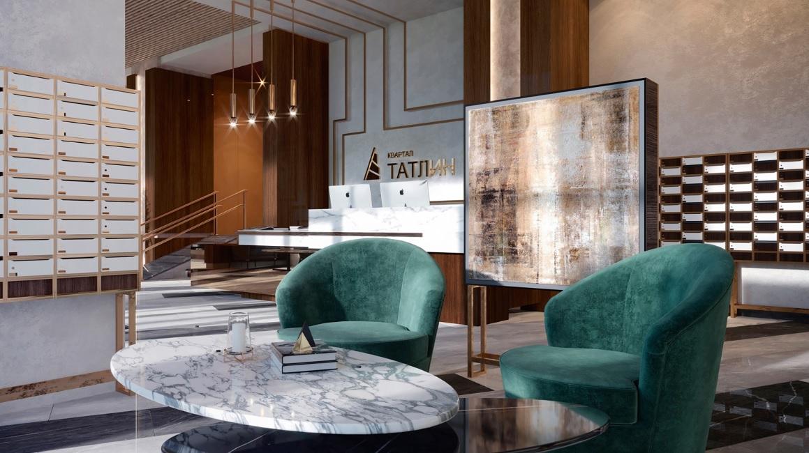 Два в одном — офис и дом: в Екатеринбурге стартовали продажи в новостройке с коворкингом