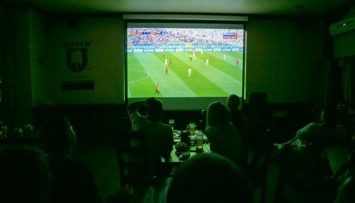 Красноярец попался на продаже поддельных билетов на футбольные матчи «Енисея»