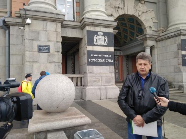 В Екатеринбург житель ХМАО Игорь Мизин приехал, чтобы купить Hyundai Creta за 769 тысяч, а заплатил 1,25 миллиона рублей<br>