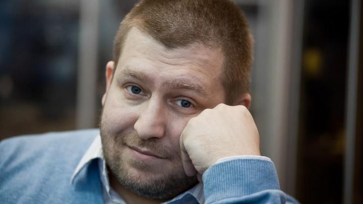 Следственный комитет заинтересовался историей с угрозами челябинскому журналисту