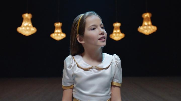 Рекламный ролик Nike, который придумал екатеринбуржец, номинировали на престижную премию