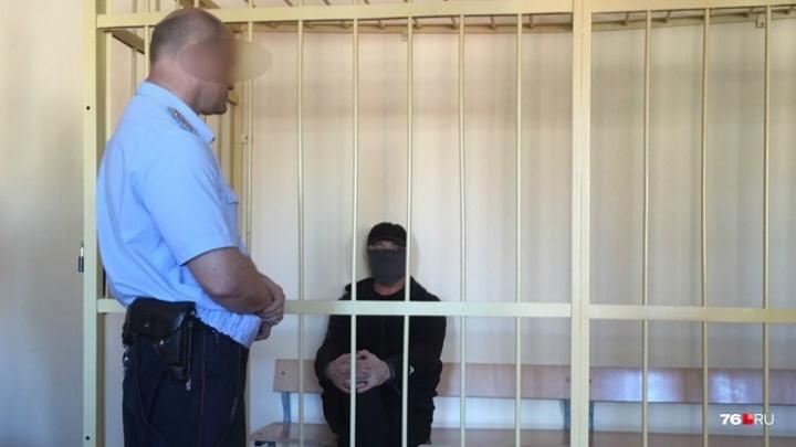 Суд рассмотрел апелляцию ярославского бизнесмена Голубева, получившего срок за педофилию