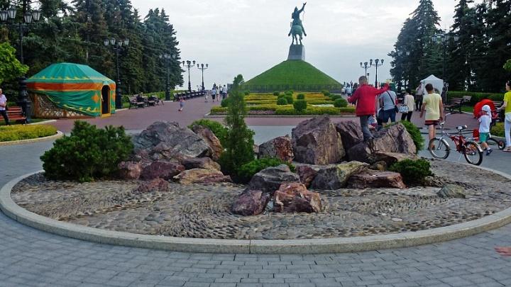 Жителей Башкирии ждут длинные выходные в начале ноября