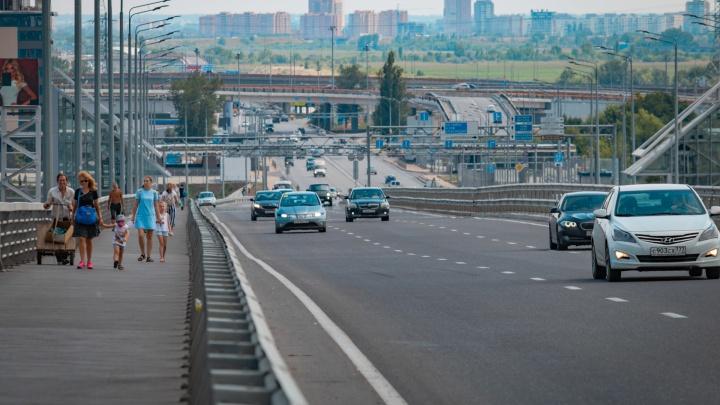 Власти потратят 40 миллионов рублей на разработку новых схем движения в Ростове