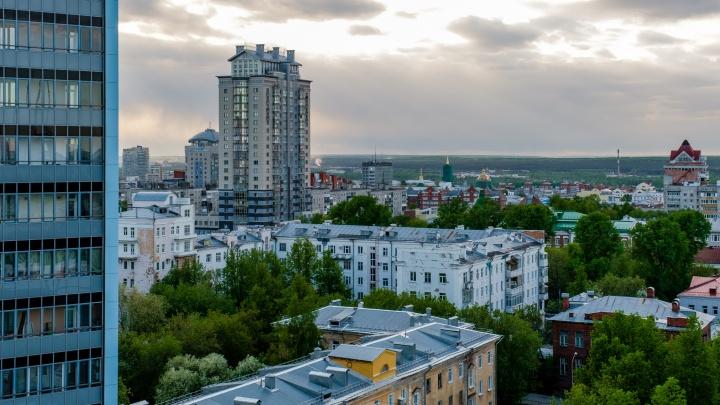 Пермьстат: в регионе стало на 20% больше безработных и упали объемы строительства