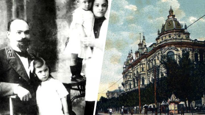 Создал в Ростове музей краеведения и получил за это срок: рассказываем историю Михаила Краснянского