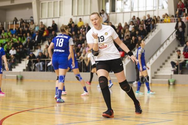 Ростовчанки обыграли уфимский клуб в матче первого тура Суперлиги