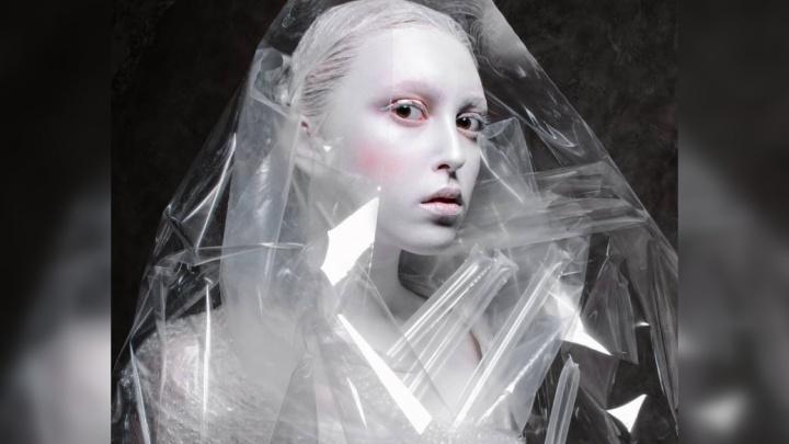 Ярославский визажист показала всему миру, как в будущем будут выглядеть невесты