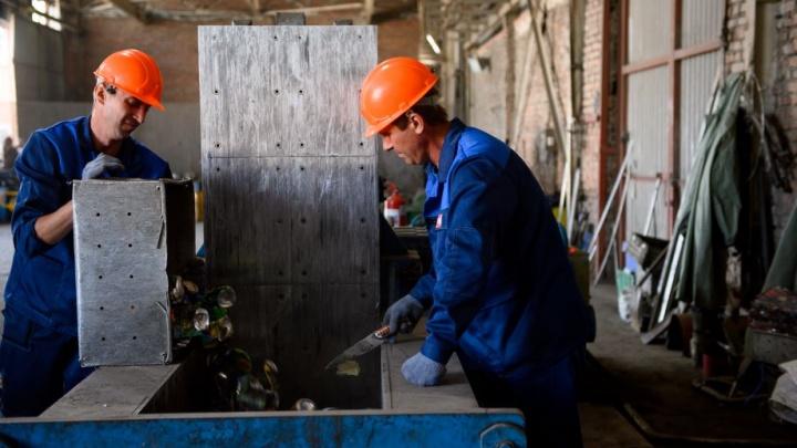 Перерождение алюминиевой банки: как переработка упаковки улучшает экологическую ситуацию в стране
