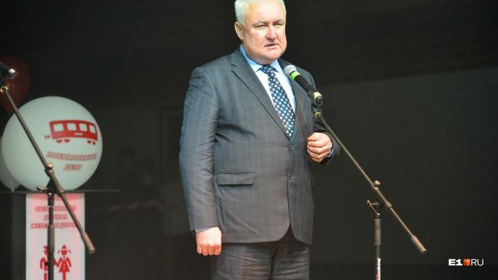 Главу Свердловской железной дороги задержали по подозрению в получении взятки