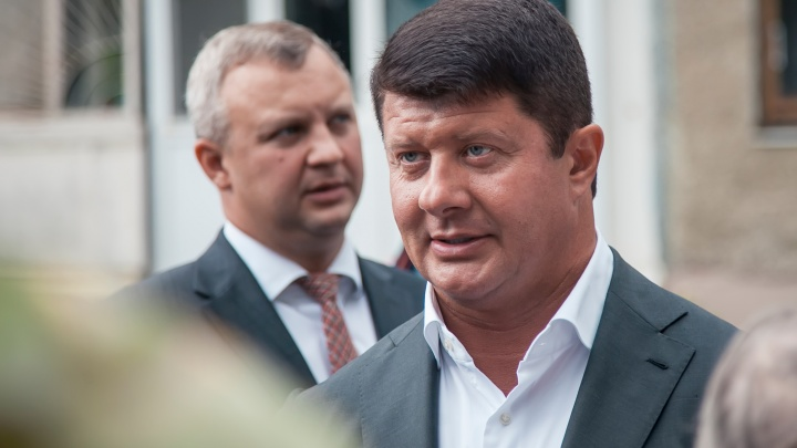 Владимир Слепцов уходит с поста мэра Ярославля: что он сказал на прощание