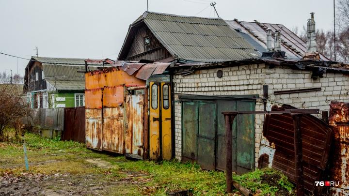 Меланхолия и двери от «Икаруса»: прогулка по Суздалке как путешествие в другое измерение