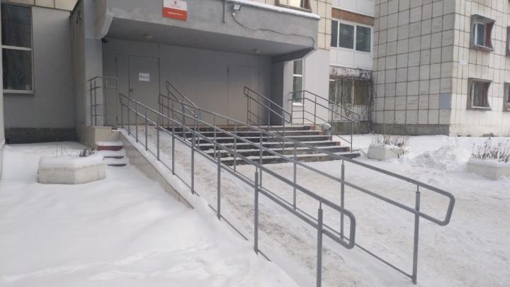 В Перми из окна общежития выпала студентка медицинского университета