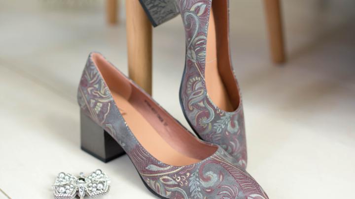 Репетиция осени: на четыре дня магазины установили выгодные цены на осеннюю обувь