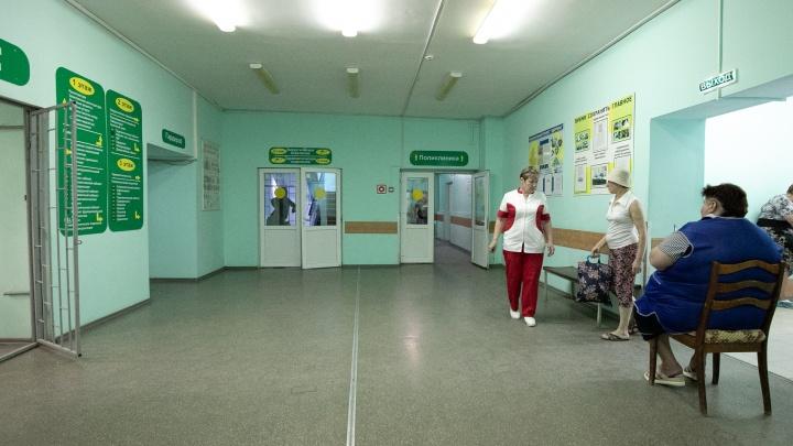 Ростовским врачам пришлось через суд добиваться переливания крови умирающему ребенку