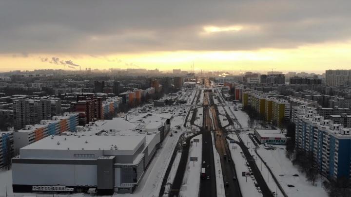 Самарский видеоблогер заглянул внутрь нового ТЦ «Эль Рио»