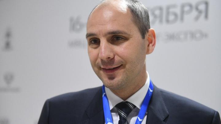 Экс-премьер Свердловской области Паслер: «После переезда перестал читать новости про Екатеринбург»