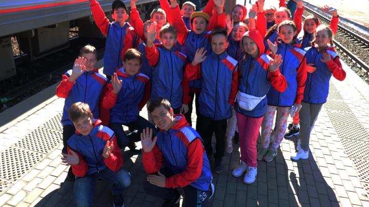 Пермь станет столицей финала Всероссийских Дельфийских игр в 2021 году
