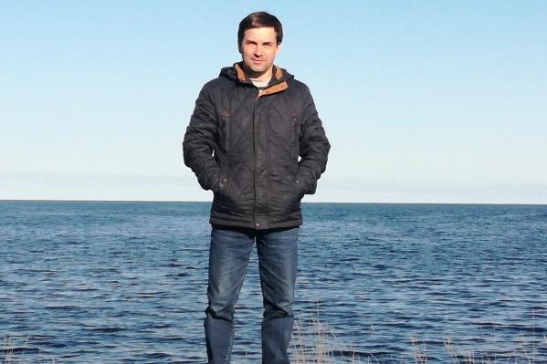 42-летнего Александра Баранова обвинили в превышении должностных полномочий
