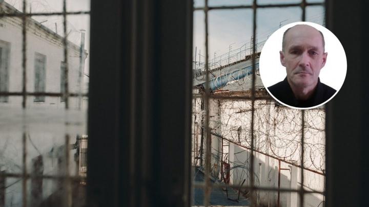 Осужденного, сбежавшего из колонии у Гилевской рощи, задержали за 300 километров от Тюмени