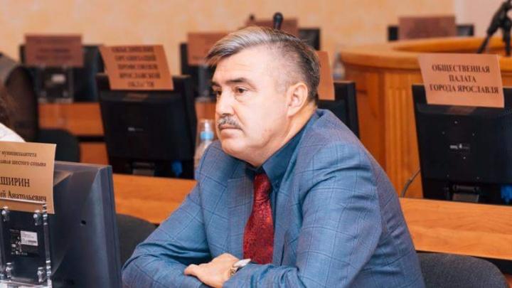 «Партия согласовала»: в Ярославле определили кандидата на место Ильи Советова в муниципалитете