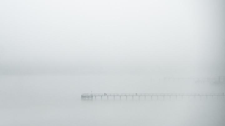 Сайлент Хилл-на-Дону: угадываем район Ростова по туману на фотографиях