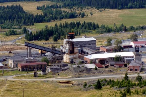 Горняки получили травмы на шахте«Рудная» в поселке Сараны Горнозаводского района