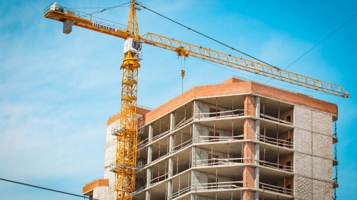 В донском Минстрое объяснили, почему с начала 2019 года выдали всего три разрешения на строительство