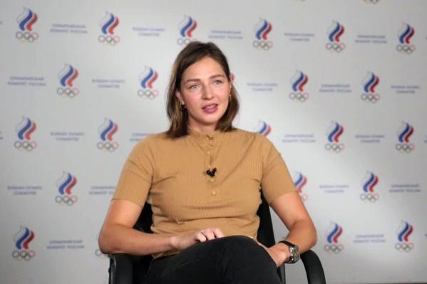 Сноубордистка Алёна Заварзина решила получить образование в Великобритании