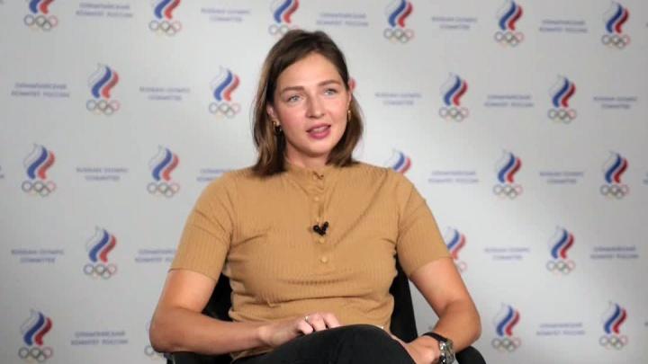«Хочу стать арт-директором»: сноубордистка Заварзина рассказала о планах после завершения карьеры