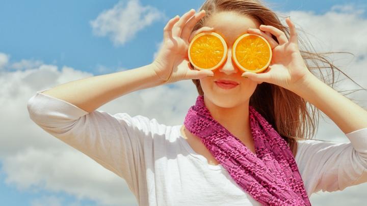 Лето в разгаре: как похудеть, очистить организм и справиться со стрессом, отдыхая на природе