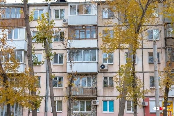 Отопление в жилых домах начали включать 25 сентября