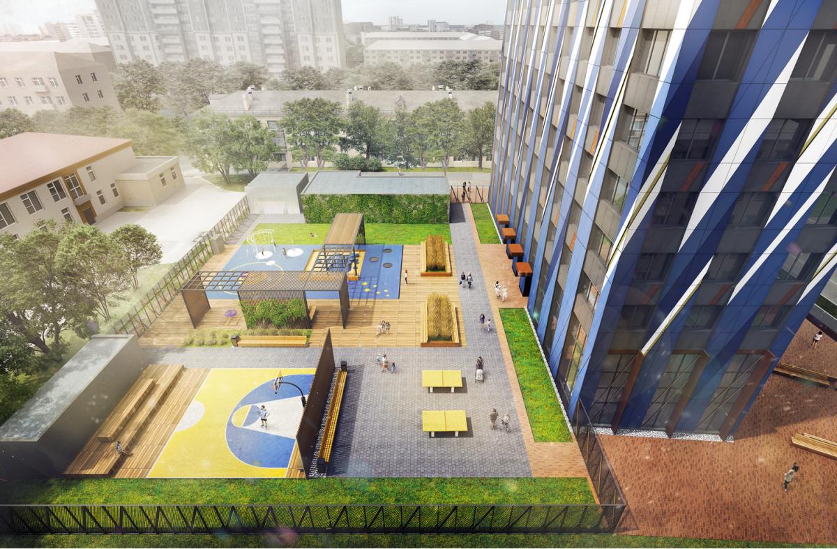 Планировки с прихожей — вчерашний день: Екатеринбургу представили «голливудские» квартиры